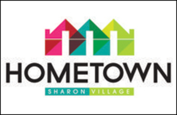 Hometown Sharon Village New Home Development Information image