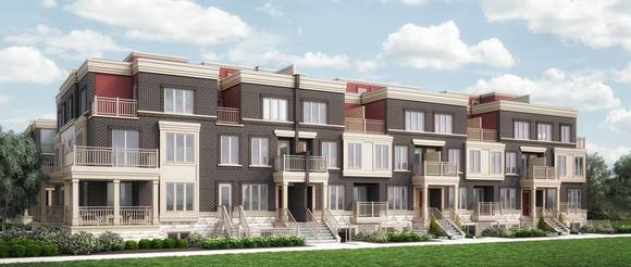 Minto Longbranch 2 New Home Development Information image
