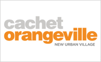 Cachet Orangeville new development in Orangeville