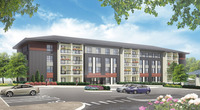 Clairity - Contemporary Living new development in Guelph/Eramosa