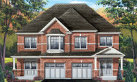 The Ravines of Rainbow Creek - Phase 2 new development in West Woodbridge