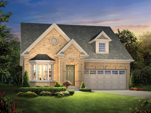 Rosedale Village Golf and Country Club New Home Development Information image