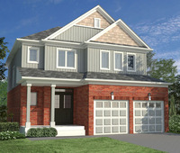 Robinson Ridge new development in Clarington