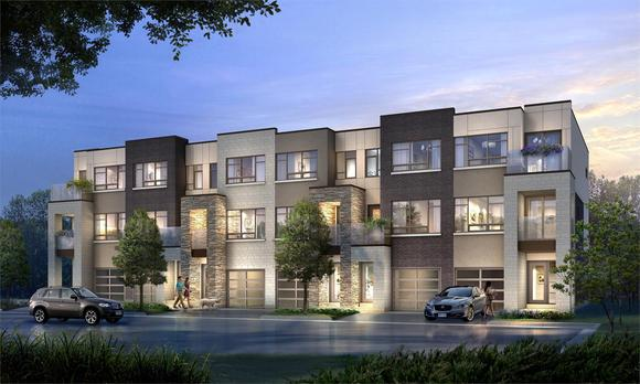 StationWest New Home Development Information image