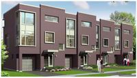 Enclave Townhomes of Pine Valley 2 new development in Vaughan