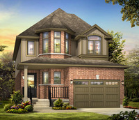 Clair Road new development in Guelph/Eramosa
