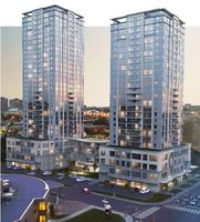 Trinity Ravine Towers new development in Woburn