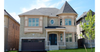 Vintages Select new development in Peel Region