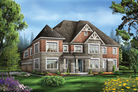 Anchor Woods Phase 2 new development in East Gwillimbury