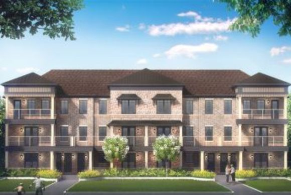 Enclave at Pergola New Home Development Information image