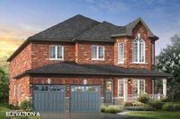 Horizon - Phase 3 new development in Bradford West Gwillimbury