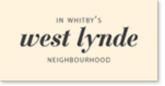 West Lynde New Home Development Information image