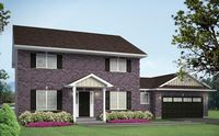 The Meadow Acres Phase 1 new development in Oro Medonte