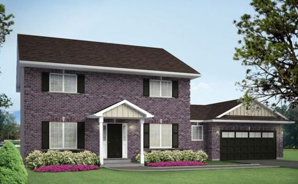 The Meadow Acres Phase 1 New Home Development Information image