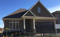 Merritt Meadows new development in Thorold