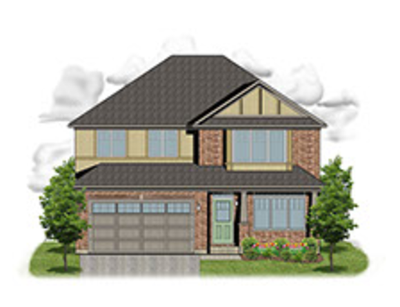 Stonecrest Estates New Home Development Information image