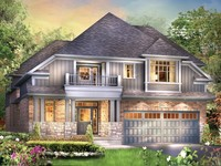 Woodway Trails new development in Simcoe