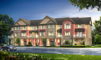 Astoria Grand new development in Ancaster