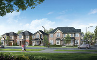 Alton Village West new development in Burlington