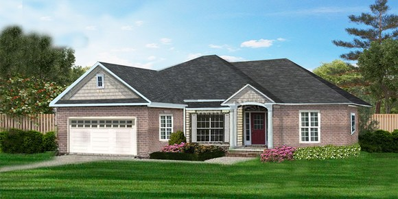 Merrickville New Home Development Information image