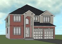 Woolwich Estates new development in Waterloo Kitchener Area