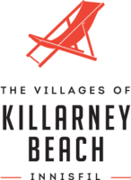 The Villages of Killarney Beach new development in Innisfil Area