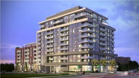 The 2800 new development in Downsview Roding Cfb