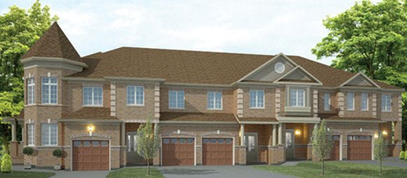 The Neighbourhood of Roy Brook Farm New Home Development Information image