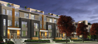 Dellwood Park new development in Port Credit/Lorne Park and Waterfront