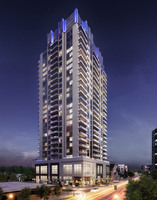 Azure Condominiums new development in London