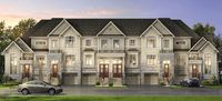 Village Green Phase 2 new development in East Gwillimbury
