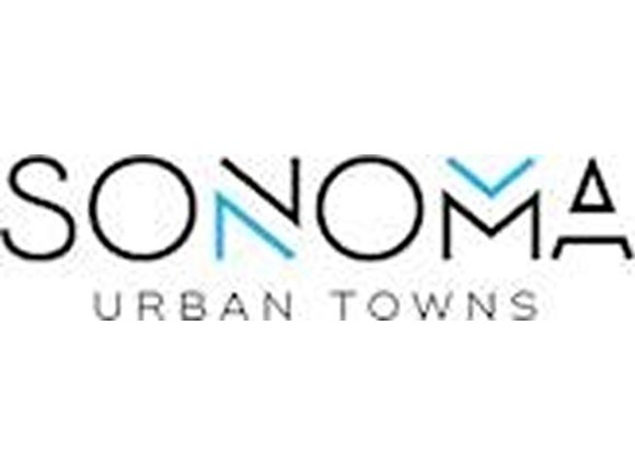 Sonoma Urban Towns New Home Development Information image
