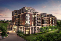 Sherwood at Huntington new development in Bridle Path Sunnybrook York Mills