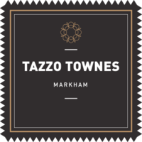 Tazzo Townes new development in Heritage Meadows