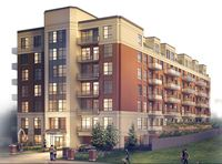 Barra On Queen new development in Waterloo Kitchener Area