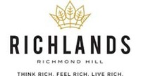Richlands new development in Richmond Hill East