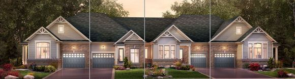 The Enclave St.Catharines Phase 2 New Home Development Information image