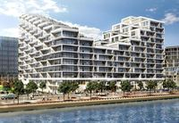 Aquabella at Bayside new development in Waterfront Communities The Island