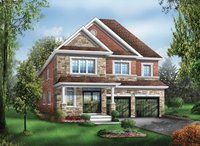 Lotus Pointe - Phase 2 new development in Caledon