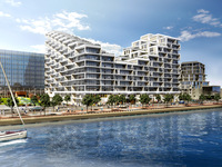 Aquabella new development in Waterfront Communities The Island