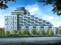 Scala new development in Willowdale East