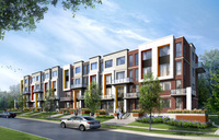 Downsview Park new development in Downsview Roding Cfb