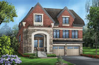 Willowdale Heights new development in Newtonbrook East