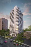 609 Avenue Road new development in Yonge St.Clair