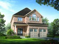 Orchard West new development in Clarington