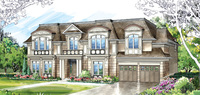 Kingscrest Estates new development in Southwest Oakville