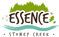 Essence new development in Stoney Creek