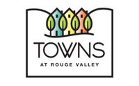 Towns at Rouge Valley new development in Markham Citycentre