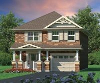 West Ridge new development in Simcoe County