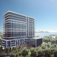 Vita Two new development in Etobicoke